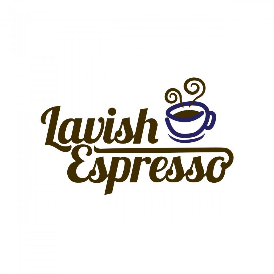 lavish espresso.